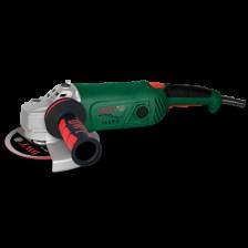 Угловая шлифовальная машина DWT WS22-180T