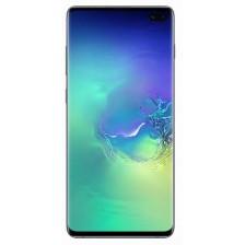 Смартфон Samsung Galaxy S10+ 128Gb / SM-G975FZGDSER (аквамарин)
