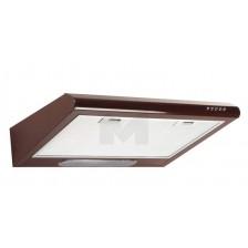 Вытяжка плоская Zorg Technology Line G 380 (50, коричневый)