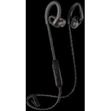 Наушники-гарнитура Plantronics BackBeat Fit 350 / 212343-99 (черный)
