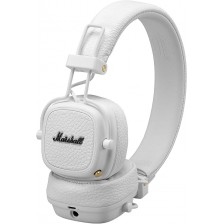 Наушники-гарнитура Marshall Major III Bluetooth (белый)