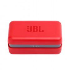 Наушники-гарнитура JBL Endurance Peak / ENDURPEAKRED (красный)