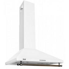 Вытяжка купольная Zorg Technology Alegro B 750 (60, белый)