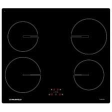 Индукционная варочная панель Maunfeld MVSI59.4HZ-BK (черное стекло)