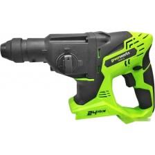 Перфоратор Greenworks G24HD (3802507)