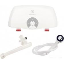 Проточный водонагреватель Electrolux Smartfix 2.0 TS (3.5 кВт)