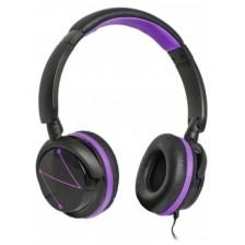 Наушники-гарнитура Defender Esprit-057 / 63058 (фиолетовый)