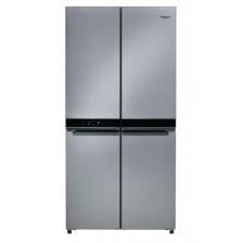 Холодильник с морозильником Whirlpool WQ9 B1L