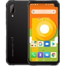 Смартфон Blackview BV6100 (серый)
