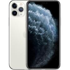 Смартфон Apple iPhone 11 Pro 256GB / MWC82 (серебристый)