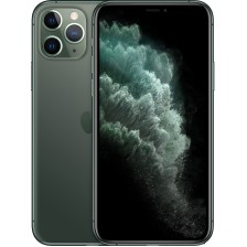 Смартфон Apple iPhone 11 Pro 64GB / MWC62 (темно-зеленый)