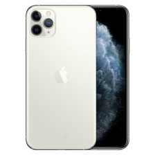 Смартфон Apple iPhone 11 Pro Max 512GB Silver / MWHP2