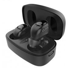 Наушники-гарнитура Elari EarDrops EDS-001 (черный)