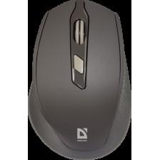 Мышь Defender Genesis MM-785 / 52787 (коричневый)