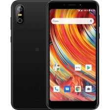 Смартфон Texet TM-5084 Pay 5 4G (черный)