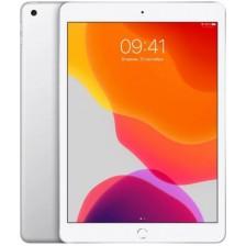 Планшет Apple iPad 10.2 Wi-Fi + Cellular 32GB / MW6C2 (серебристый)