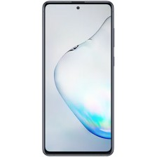 Смартфон Samsung Galaxy Note 10 Lite / SM-N770FZKMSER (черный)