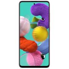 Смартфон Samsung Galaxy A51 64GB / SM-A515FZRMSER (красный)