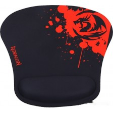 Коврик для мыши Redragon Libra / 78305 (черный)