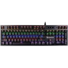Клавиатура A4Tech Bloody B760 (черный)