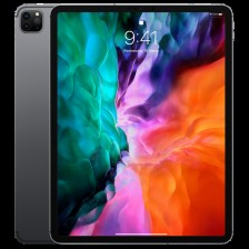 Планшет Apple iPad Pro 12.9 Wi-Fi + Cellular 128GB / MY3C2 (серый космос)