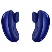 Наушники-гарнитура Samsung Galaxy Buds Live / SM-R180NZBASER (голубой)