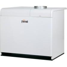 Газовый котел Ferroli Pegasus F3 N 136 2S