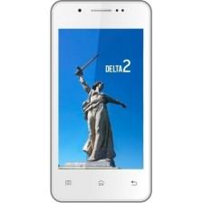 Смартфон Keneksi Delta 2 (White)