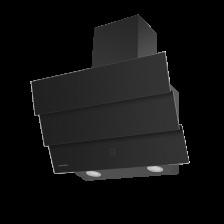 Вытяжка декоративная Maunfeld Cascada 60 (черный)