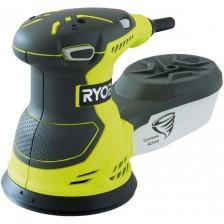Эксцентриковая шлифовальная машина Ryobi ROS300 (5133001144)