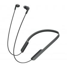 Наушники-гарнитура Sony MDR-XB70BTB (черный)